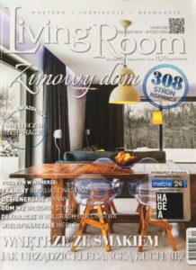 Living Room Grudzien 2015 - Styczen 2016